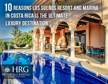 los suenos, real estate, costa rica vacation, luxury vacation