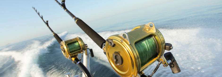 sport fishing Los Sueños Costa Rica