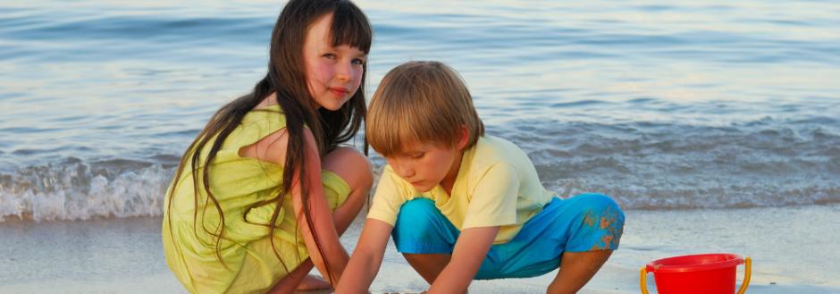 kids summer vacation costa rica