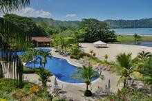 Beach Club Los Suenos