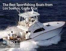 sportfishing, los suenos, costa rica, vacation