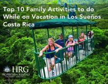 los suenos, real estate, costa rica vacation, adventure tours