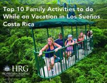 los suenos, real estate, costa rica vacation, adventure tours